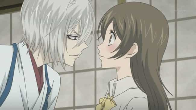 Kamisama Kiss is listed (or ranked) 1 on the list The 13 Best Supernatural Romance Anime