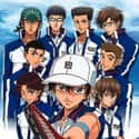 The Prince of Tennis is listed (or ranked) 22 on the list The Best Anime Like One Outs
