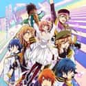 Uta no Prince-sama - Maji Love... is listed (or ranked) 10 on the list The Best Anime Like Amnesia
