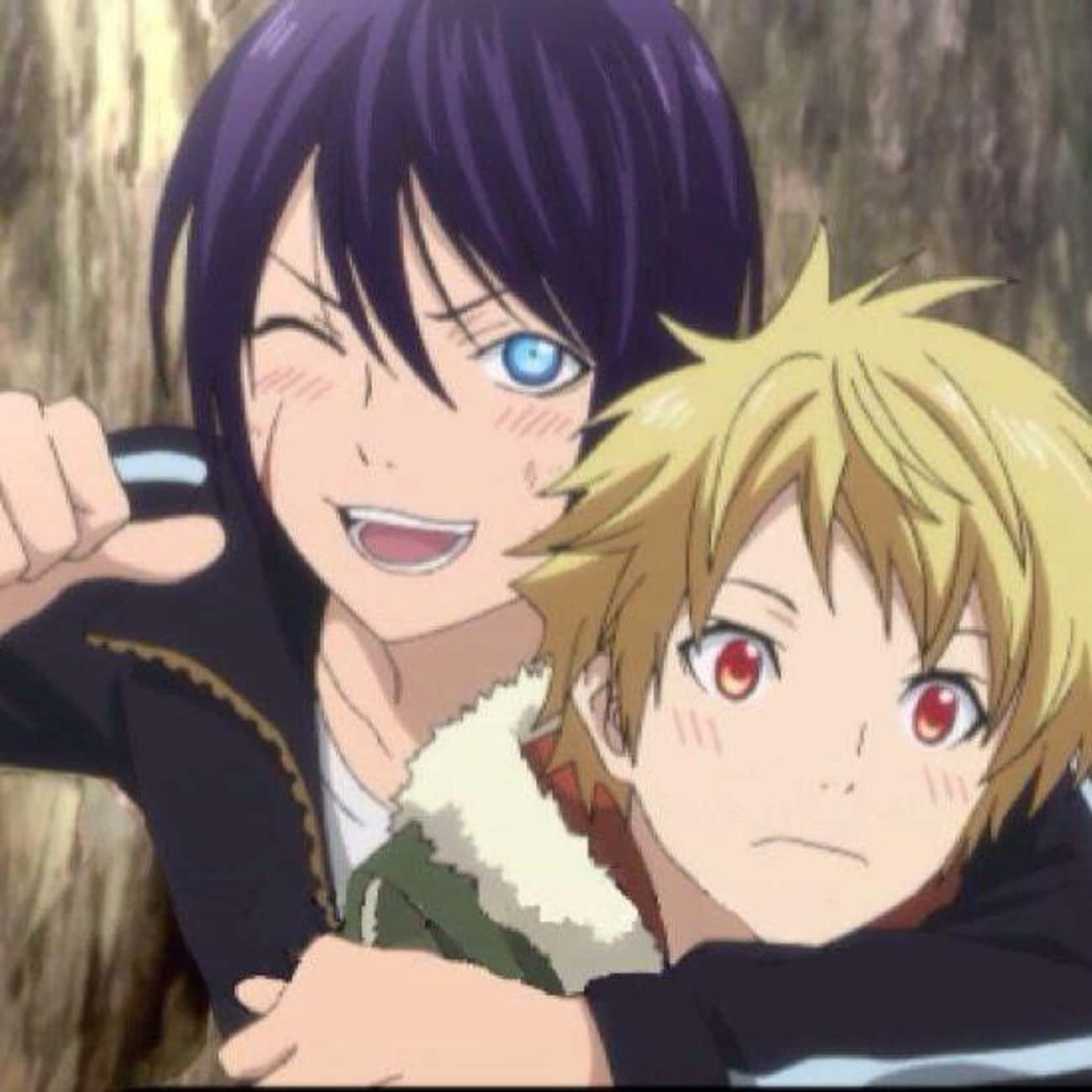 Noragami is listed (or ranked) 3 on the list The 13 Best Anime Like Gintama