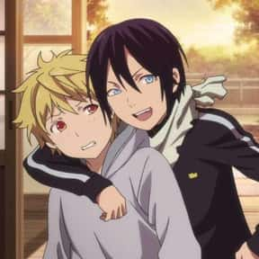 Noragami is listed (or ranked) 15 on the list The Funniest Anime Shows Ever Made