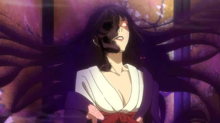 In Noragami, Actual Shinto Gods Appear