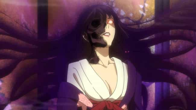 Noragami is listed (or ranked) 2 on the list 13 Times Religious Figures Showed Up in Anime As Amazing Characters