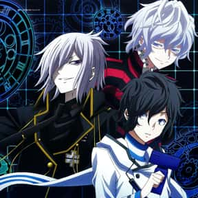 Devil Survivor 2 The Animation is listed (or ranked) 19 on the list The Best Anime Like Guilty Crown