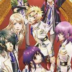 Kamigami no Asobi is listed (or ranked) 7 on the list The Best Anime Like Yona of the Dawn