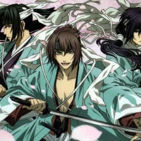 Hakuoki: Demon of the Fleeting is listed (or ranked) 11 on the list The Best Anime Like Amnesia