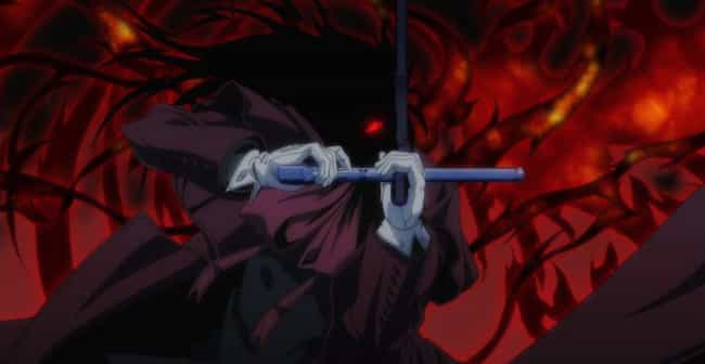 Hellsing Ultimate is listed (or ranked) 2 on the list The Best Anime Like Berserk