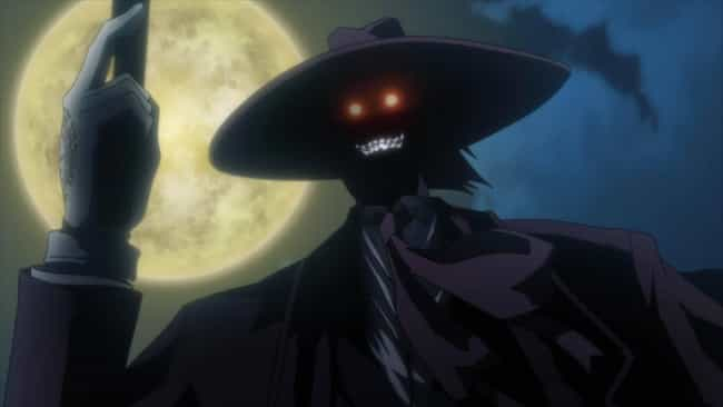Hellsing Ultimate is listed (or ranked) 4 on the list The 13 Best Anime Like Baccano!