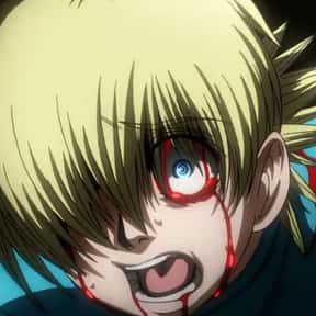Hellsing Ultimate is listed (or ranked) 6 on the list Anime Guaranteed To Make You Physically Nauseous