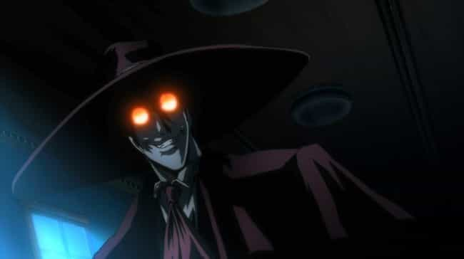 Hellsing Ultimate is listed (or ranked) 8 on the list The 16 Best First Episodes of Anime That Hook You Immediately