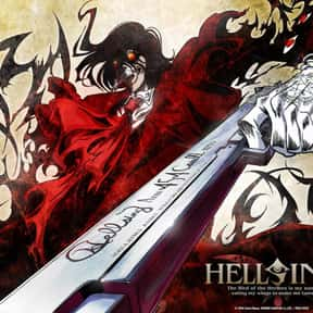 Hellsing Ultimate is listed (or ranked) 21 on the list The Best Supernatural Anime