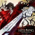 Hellsing Ultimate is listed (or ranked) 12 on the list 20+ Anime That Are Similar to Tokyo Ghoul