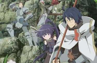 Log Horizon - Season 3 is listed (or ranked) 2 on the list 10 Upcoming Anime That Got Pushed Back To 2021