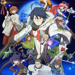 Log Horizon is listed (or ranked) 23 on the list The Best Anime With Adult Protagonists