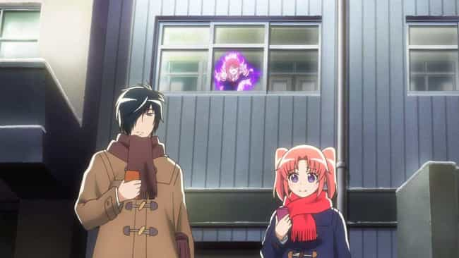 Engaged to the Unidentified is listed (or ranked) 3 on the list 13 Anime That Deal With Arranged Marriage