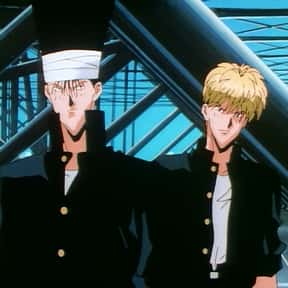 Kyou Kara Ore Wa!! is listed (or ranked) 24 on the list The Greatest Anime From Studio Pierrot