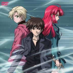Kaze no Stigma is listed (or ranked) 14 on the list The Best Anime Like Chivalry Of A Failed Knight