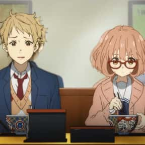Beyond The Boundary is listed (or ranked) 16 on the list 20+ Anime That Are Similar to Tokyo Ghoul
