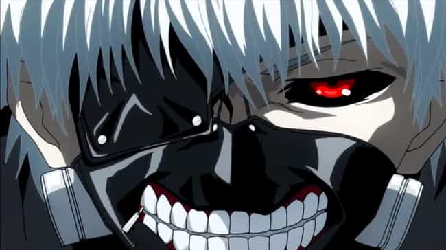 Tokyo Ghoul is listed (or ranked) 2 on the list The 13 Best Anime Like Deadman Wonderland