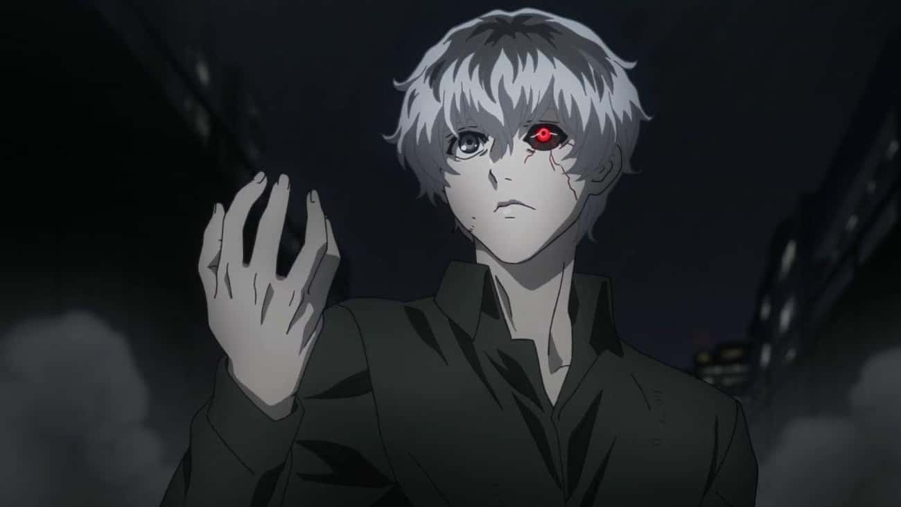 Tokyo Ghoul is listed (or ranked) 3 on the list The 13 Best Anime Like Blue Exorcist
