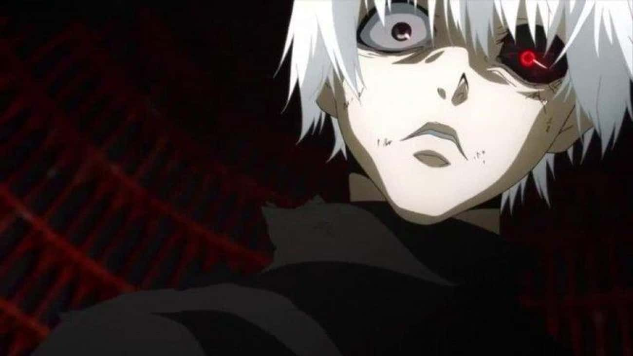 Tokyo Ghoul is listed (or ranked) 1 on the list The Best Anime Like Fairy Gone