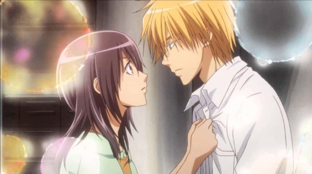 Maid Sama! is listed (or ranked) 1 on the list The 13 Best Anime Like Toradora!