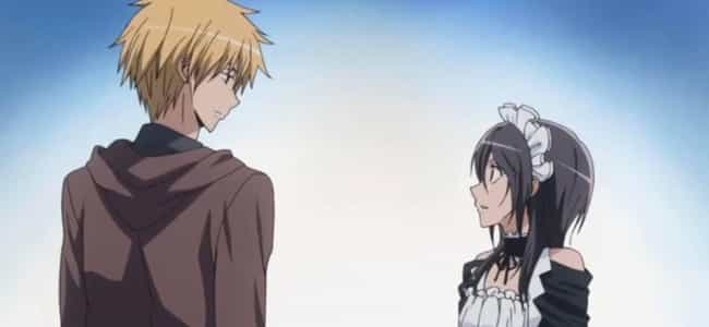 Maid Sama! is listed (or ranked) 1 on the list The 13 Best Anime Like Ouran High School Host Club
