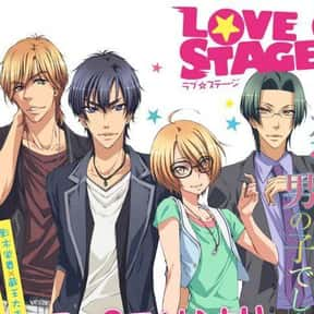 Love Stage is listed (or ranked) 13 on the list The Best Romance Anime on Hulu