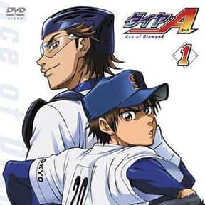 Ace of Diamond is listed (or ranked) 4 on the list The Best Anime Like Kuroko's Basketball