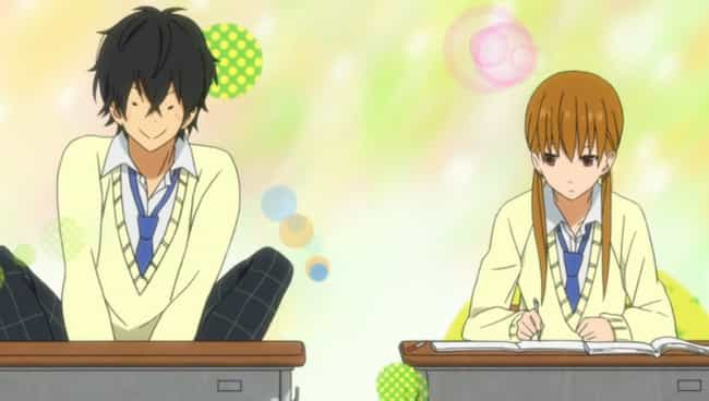 My Little Monster is listed (or ranked) 2 on the list The 13 Best Anime Like Toradora!