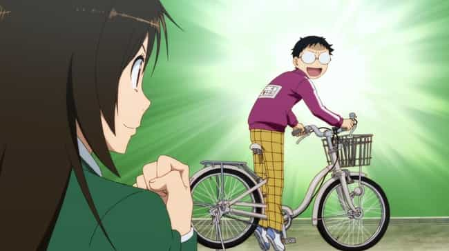 Yowamushi Pedal is listed (or ranked) 1 on the list 16 Actual Life Lessons I Learned From Watching Anime
