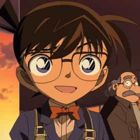 Detective Conan Magic File