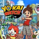 Yo-kai Watch is listed (or ranked) 18 on the list The Very Best Anime for Kids