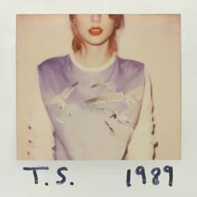 1989 [2014] is listed (or ranked) 3 on the list The Greatest Pop Albums Of The 2010s, Ranked
