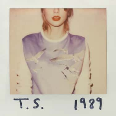 When She Released '1989' (Octo is listed (or ranked) 1 on the list When Did Taylor Swift Peak?