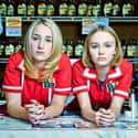 Yoga Hosers is listed (or ranked) 11 on the list Horror Movies That Aren't Really Scary, They're Just Gross