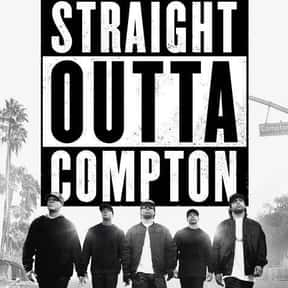 Straight Outta Compton is listed (or ranked) 8 on the list The Very Best Movies About Life in the Ghetto