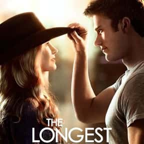 The Longest Ride is listed (or ranked) 3 on the list The Best Movies With Ride in the Title