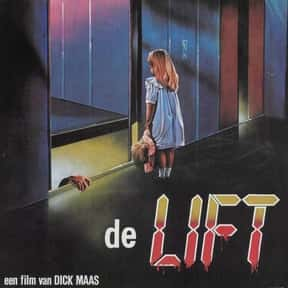 The Lift is listed (or ranked) 21 on the list The Best Supernatural Thriller Movies On Shudder