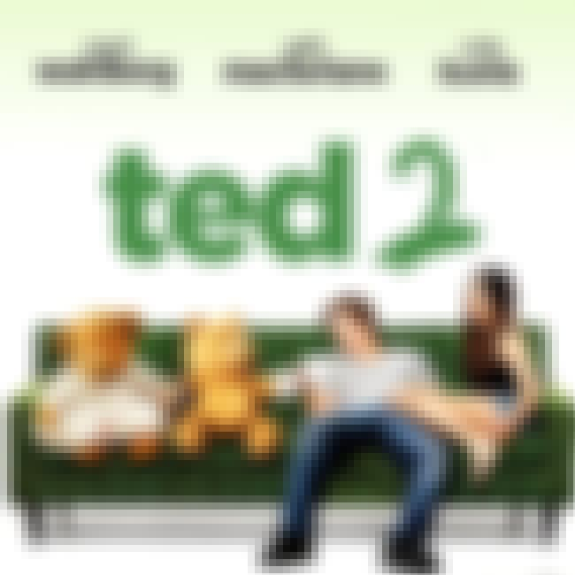 Ted 2 is listed (or ranked) 3 on the list The Best Seth MacFarlane Movies