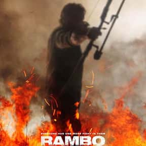 Rambo V: Last Blood is listed (or ranked) 19 on the list The Best Thriller Movies with a Kidnapping