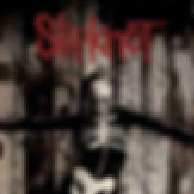 .5: The Gray Chapter is listed (or ranked) 4 on the list The Best Slipknot Albums of All Time