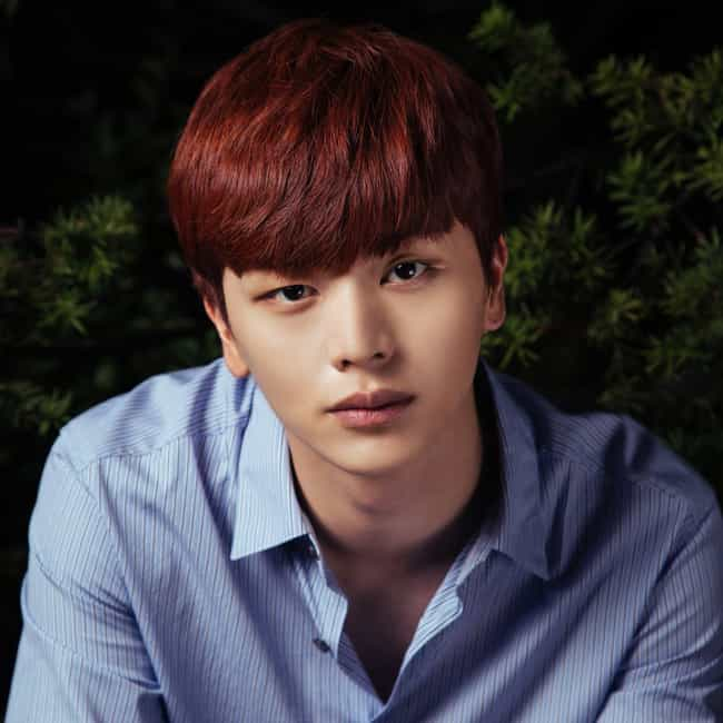 Sungjae is listed (or ranked) 1 on the list Vote: Who Is The Best BtoB Member?