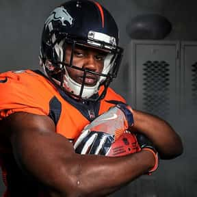 Royce Freeman is listed (or ranked) 23 on the list The Best Fantasy Football Running Backs Of 2019