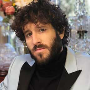 Lil Dicky is listed (or ranked) 5 on the list The Greatest White Rappers of All Time