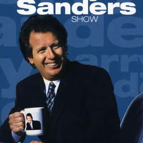 Larry Sanders is listed (or ranked) 12 on the list Famous People Whose Last Name Is Sanders