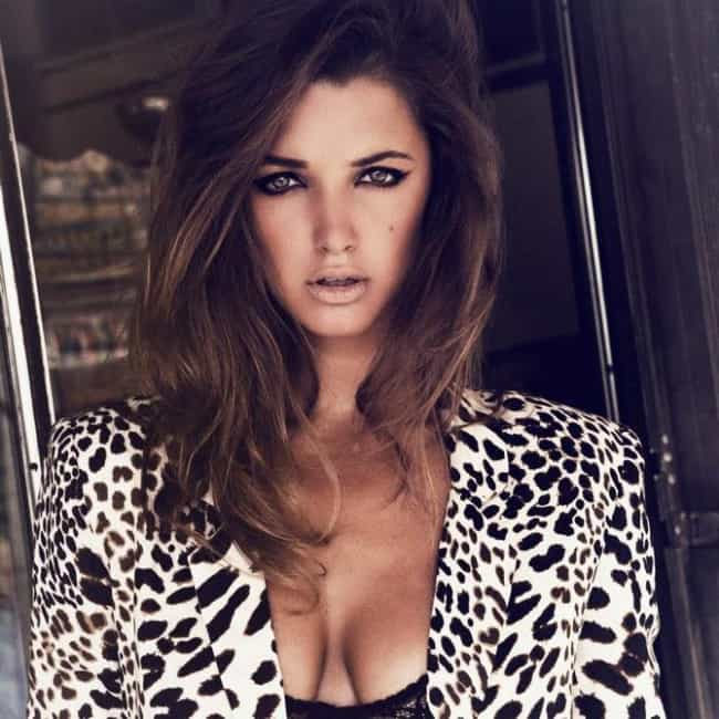 Alyssa Arce is listed (or ranked) 2 on the list It's Just Not Right To Be This Hot...