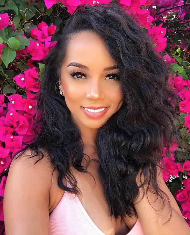 Brittany Renner is listed (or ranked) 2 on the list Colin Kaepernick Loves and Hookups