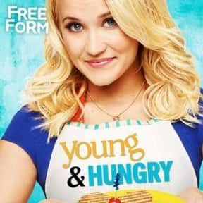 Young & Hungry is listed (or ranked) 5 on the list The Funniest Shows Streaming on Netflix