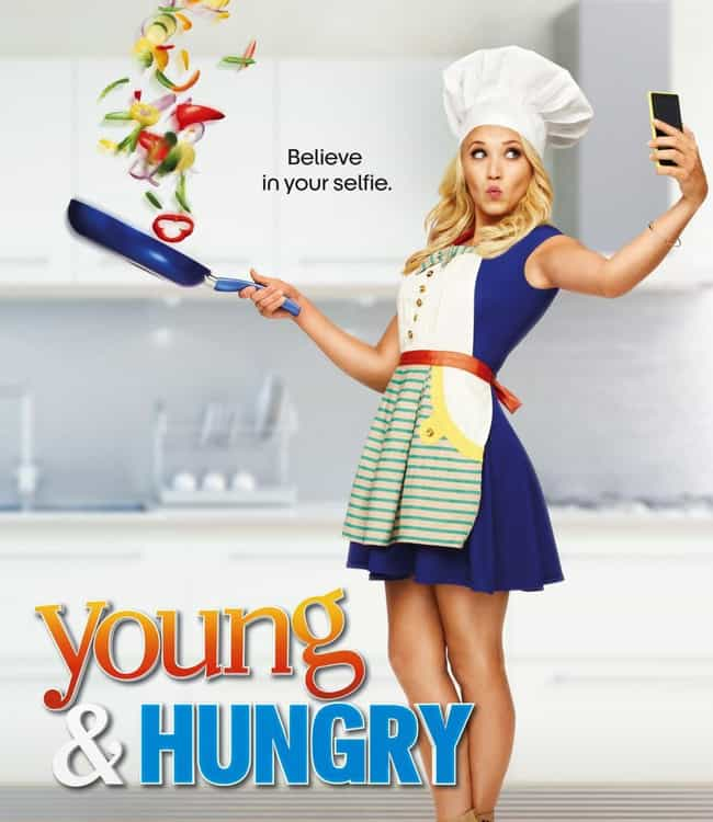Young & Hungry is listed (or ranked) 2 on the list What to Watch If You Love Jane the Virgin